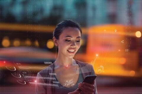 Industry unites for Digital Utilities 2021
