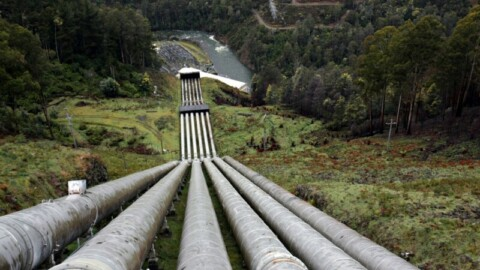 AGL pumped hydro project progresses