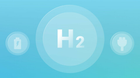 $500 million in federal funding for hydrogen