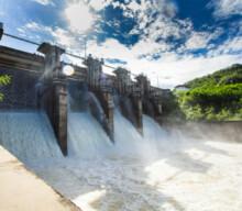 Hobart Upper Reservoir Dam upgrades underway