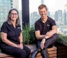 New leadership at EnergyAustralia