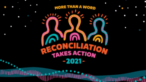 Melbourne Water supports National Reconciliation Week 2021