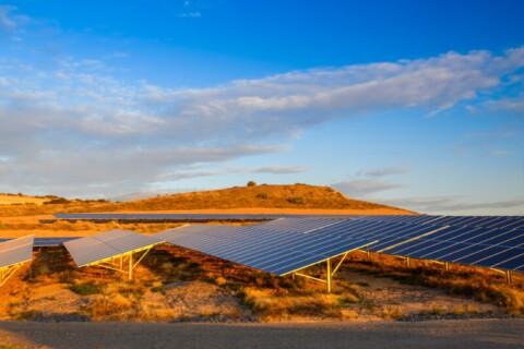 Clean energy prioritised in NT Budget 2021