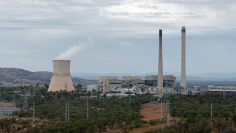 CS Energy provides update in wake of Callide Power Station explosion