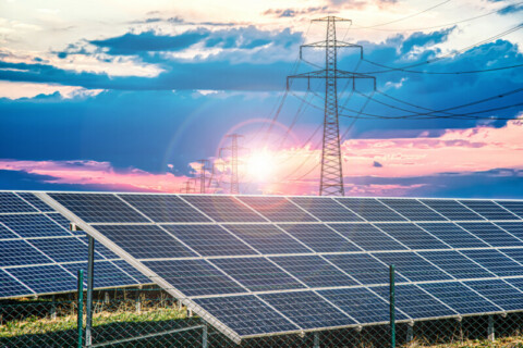 Connecting more clean energy to the grid