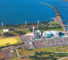 Clean hydrogen/gas plant to proceed