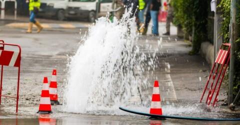 Leakage Management Benchmarking helping Australian and global water utilities