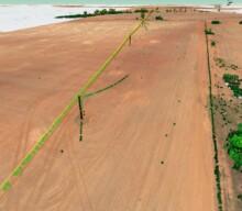 LiDAR tech aids in Cyclone Seroja recovery