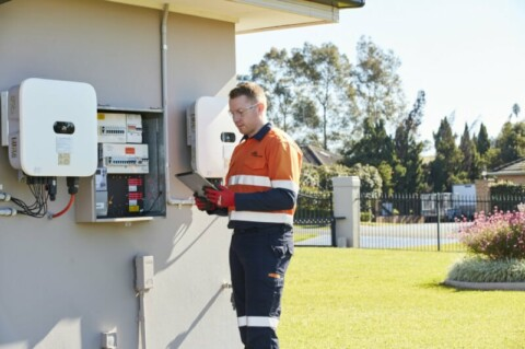 New metering service provider for Aurora Energy