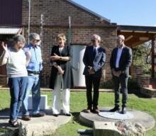 $36 million Wyee Sewer Scheme complete