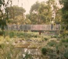 Melbourne Water creek restoration projects win landscape award