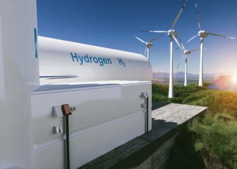 $34.9 million battery and hydrogen hub for Victoria