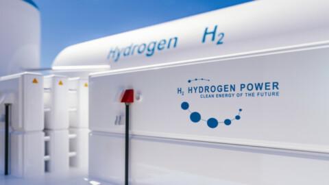 CEFC makes first hydrogen tech investment