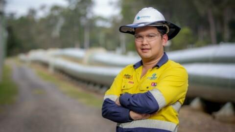 $1.5 million pipeline stage 2 complete