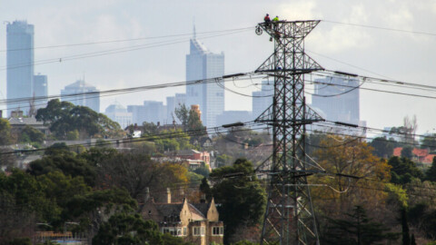 Seven new community power hubs for Victoria