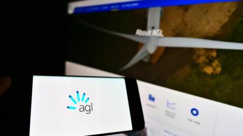AGL undertakes a demerger amid losses