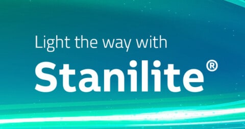 NHP: the new home of Stanilite®