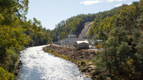 $20 million to fund four TAS water projects