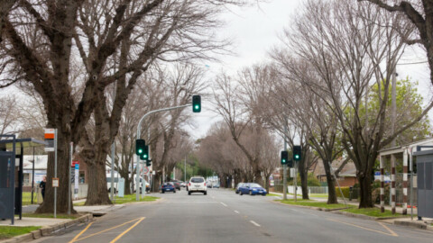 Bacchus Marsh $20 million water and sewer upgrades complete