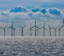 Offshore energy legislation announced