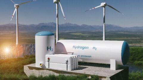Additional $150 million for regional hydrogen hubs
