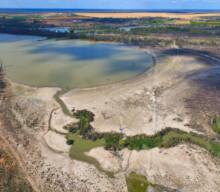 New water market reforms in Victoria