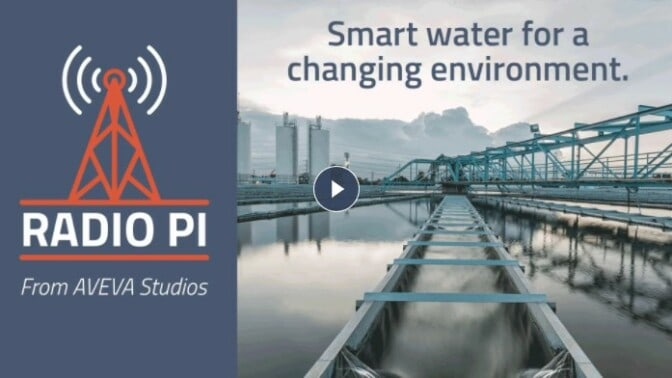 """""""Radio PI Interview – Smart water for a changing environment"""""""