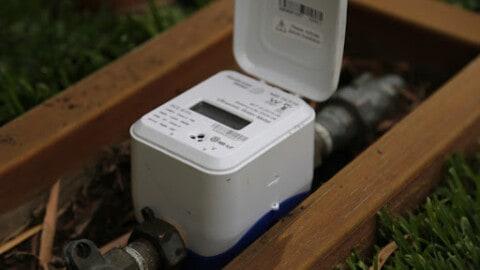 Major milestone for digital water meter rollouts