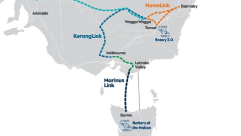 $3.5B Marinus Link Interconnector reaches major milestone