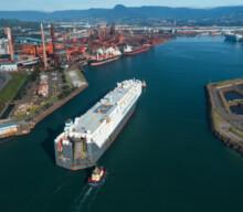 Port Kembla gas-fired station awarded $30 million